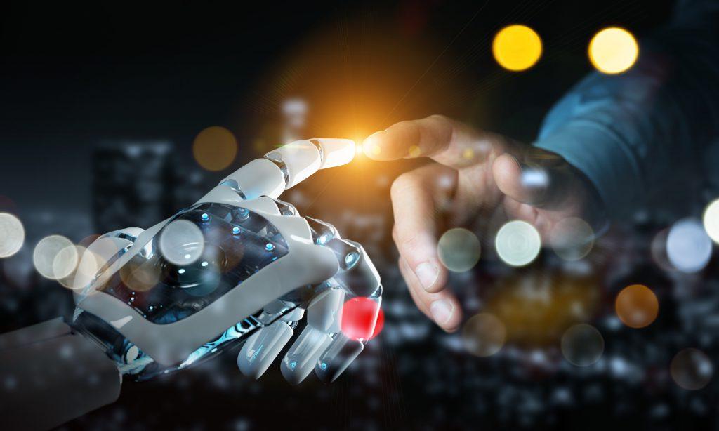 KI, Entscheidungen, Unternehmen, Künstliche Intelligenz, Menschen, Christoph Bauer
