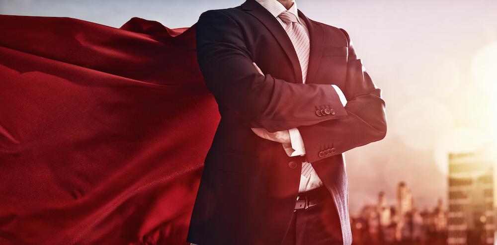 Neue Helden braucht das Land: Wenn kollaborative Führung wirklich kollaborativ wird