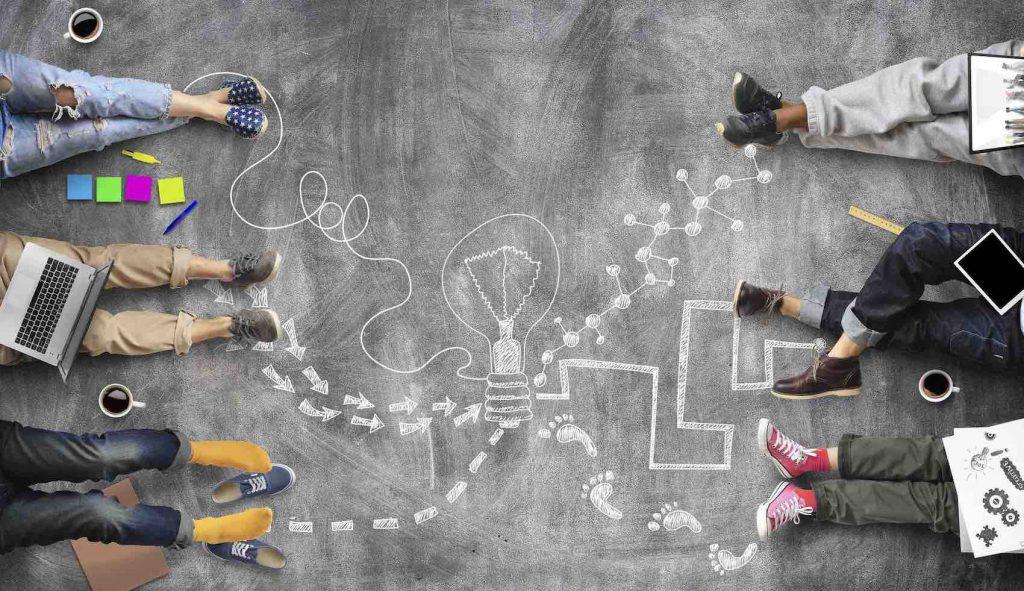 Unternehmenserfolg durch Zusammenarbeit – Ja! Aber … – Christoph Bauer