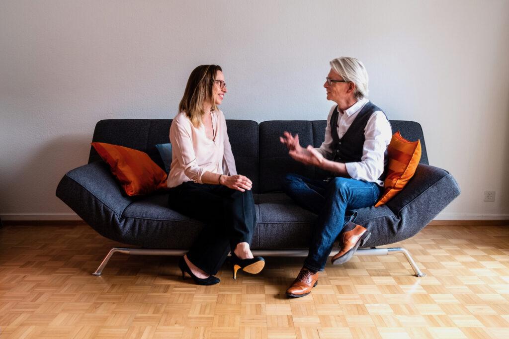 Wie Zusammenarbeit aussieht, die Ihr Unternehmen stark macht – Collaboration Lab