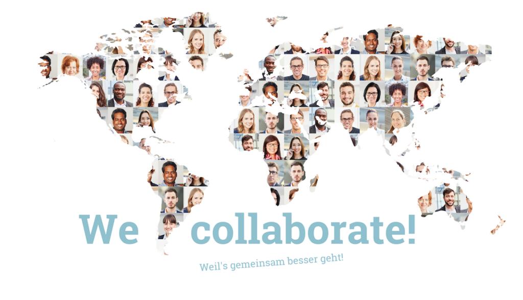 Muster gelingender Zusammenarbeit – die Möglichkeiten des Collaboration Lab – Christoph Bauer